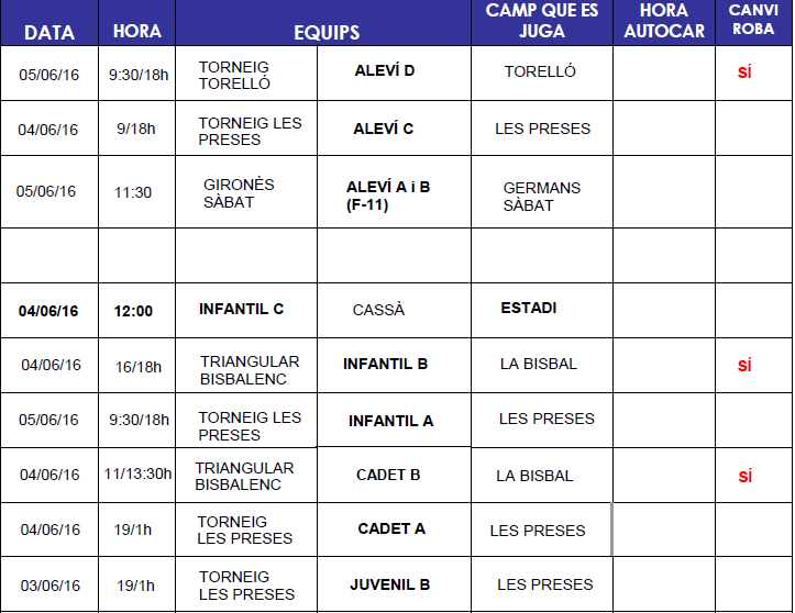 agenda4-5Juny